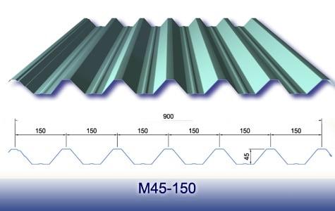 M45-150 panel