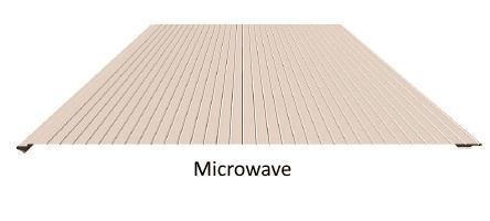 Microwave Panel