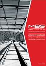 MBS Company Brochure