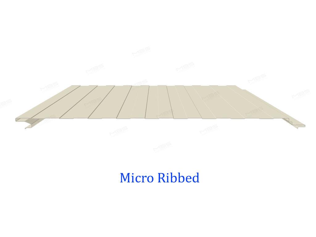 Micro Ribbed