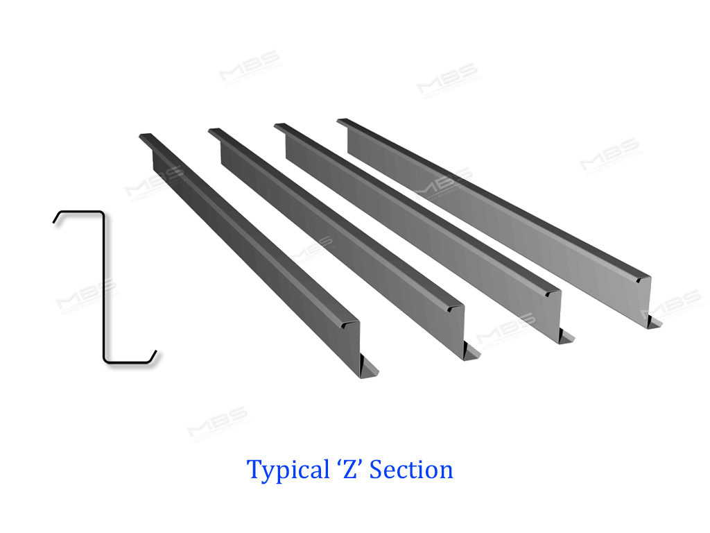 Z Section