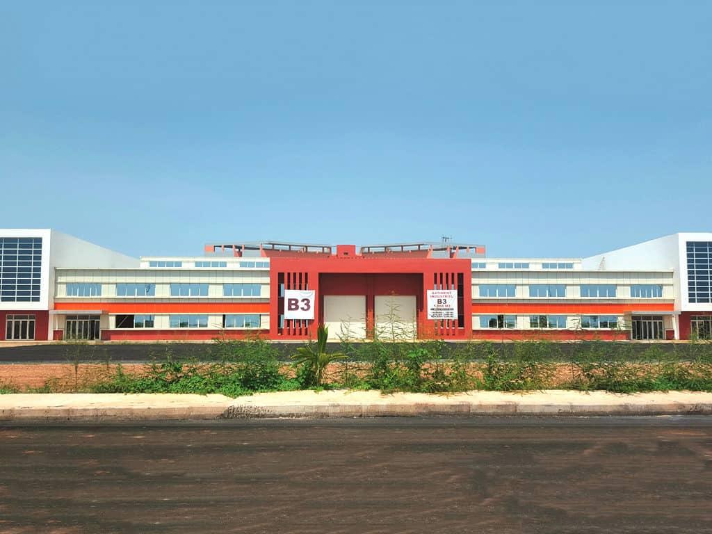 Warehouse-Office-Building-Senegal
